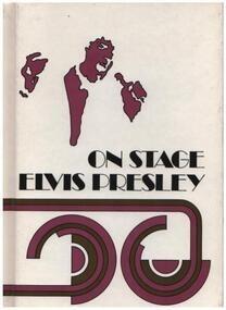 Elvis Presley - On Stage: Elvis Presley