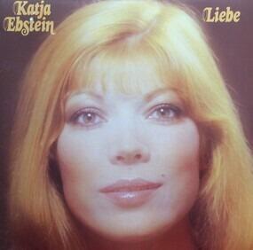 Katja Ebstein - Liebe