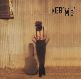 Keb' Mo' - Keb' Mo'