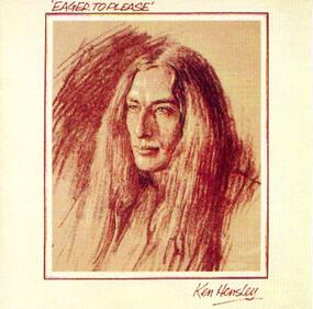 Ken Hensley - Eager to Please