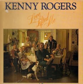 Kenny Rogers - Love Lifted Me