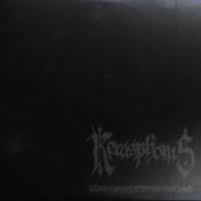 KERASPHORUS - Cloven Hooves At The Holocaust Dawn