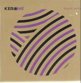 Kero One - Kinetic World