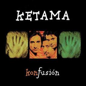 Ketama - Konfusion