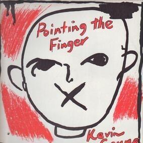 Kevin Coyne - Pointing the Finger