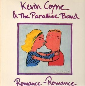 Kevin Coyne - Romance-Romance