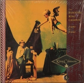 King Crimson - Frame By Frame (The Essential King Crimson)