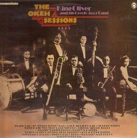 King Oliver - Okeh Sessions 1923