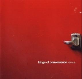 The Kings of Convenience - Versus