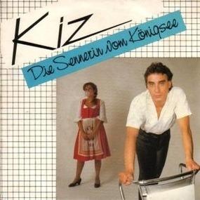Kiz - Die Sennerin Vom Königsee