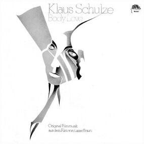 Klaus Schulze - Body Love