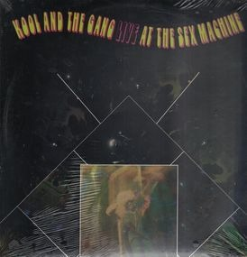 Kool & the Gang - Live at the Sex Machine