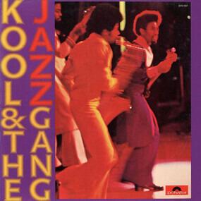 Kool & the Gang - Kool Jazz
