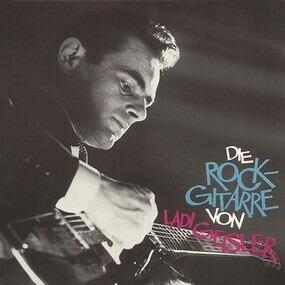 Ladi Geisler - Die Rock-Gitarre von
