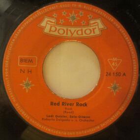 Ladi Geisler - Red River Rock