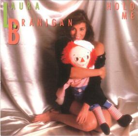 Laura Branigan - Hold Me