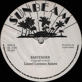 Laurel Aitken - I Love You Yes I Do