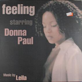 Leila - Feeling