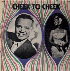 Lena Horne - Cheek to Cheek
