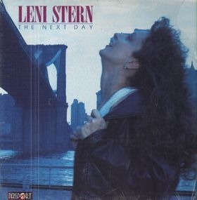 Leni Stern - The Next Day