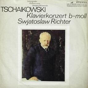 Pyotr Ilyich Tchaikovsky - Klavierkonzert Nr. 1l