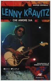 Lenny Kravitz - Che Amore Sia