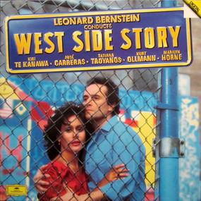 Leonard Bernstein - West Side Story