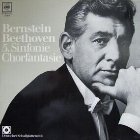 Leonard Bernstein - 5. Sinfonie Chorfantasie