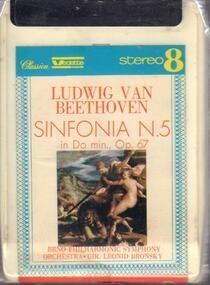 Leonid Bronsky - Beethoven sinfonia n.5