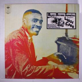 Leroy Carr - Blues Before Sunrise