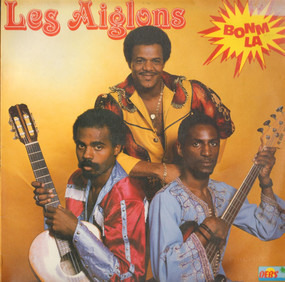 Les Aiglons - Bonm La