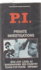 Level 42 - P.I. Private Investigations