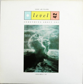 Level 42 - Something About You (Sisa Mix)