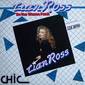 Lian Ross - Do You Wanna Funk