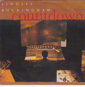 Lindsey Buckingham - Countdown