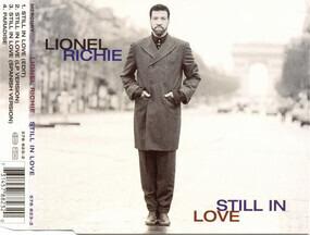 Lionel Richie - Still In Love