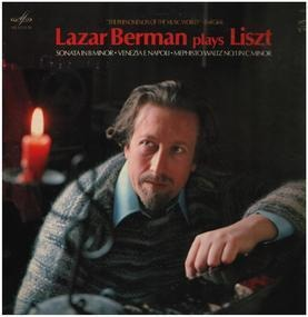Franz Liszt - Venezia e Napoli / Mephisto Waltz No. 1 / Piano Sonata in b minor