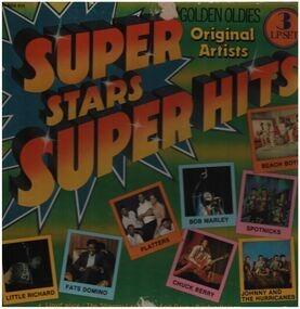 Little Richard - Super Stars Super Hits