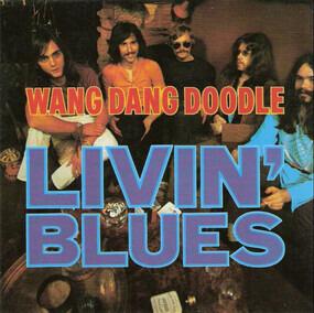 Livin' Blues - Wang Dang Doodle