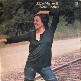 Liza Minnelli - New Feelin'