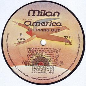 Liza Minnelli - Stepping Out