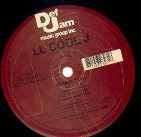 LL Cool J - Imagine That / LL Cool J
