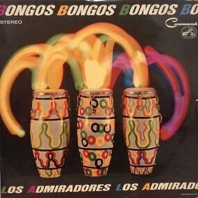 Los Admiradores - Bongos