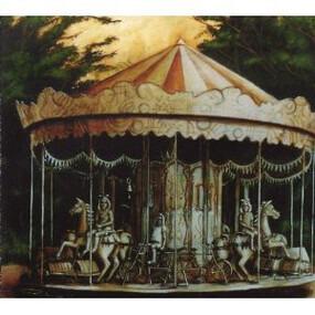 Lost in Misery - Carousel Of Memories
