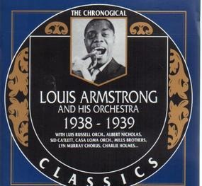 Louis Armstrong - 1938-1939
