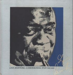 Louis Armstrong - A Chronological Study (1935-1945)