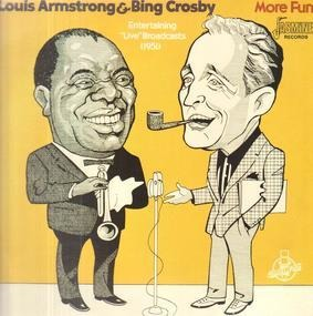 Louis Armstrong - More Fun!