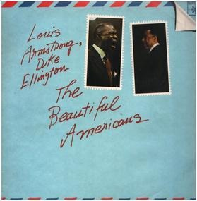 Louis Armstrong - The Beautiful Americans