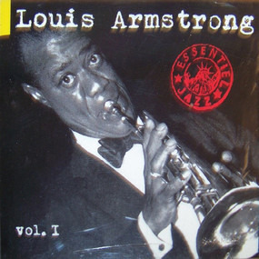 Louis Armstrong - Louis Armstrong Vol. I