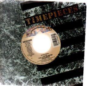 Barry White - Love's Theme (Instrumental) / Satin Soul